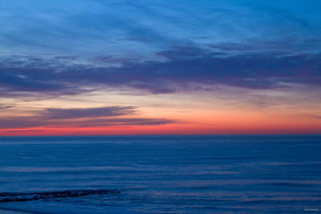 Sunrise, Benicassim, Spain 2012